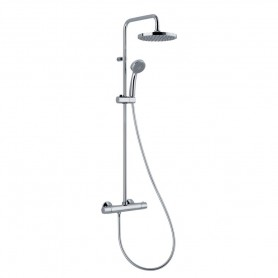 Colonne de douche thermostatique MIZU