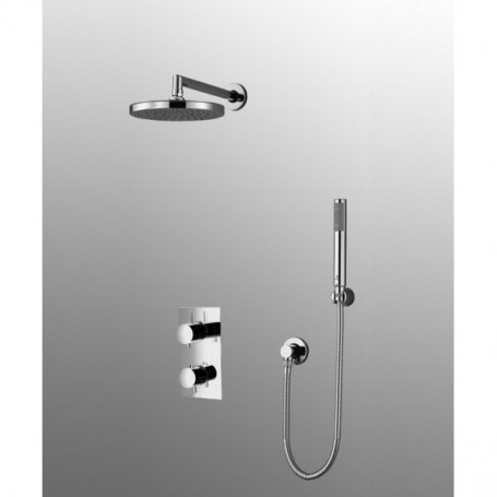 Kit Douche Encastrable Thermostatique Oki