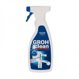 Nettoyant pour robinetterie 500ml GroheClean 48166000