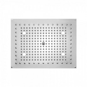 Plafond de douche 470x370mm 4 LEDS  'DREAM FLAT LIGHT'