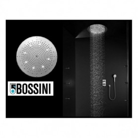 Plafond de douche 'Dream LED FLAT' de chez Bossini