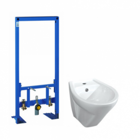 Pack Bidet suspendu autoportant GROHE Rapid SL