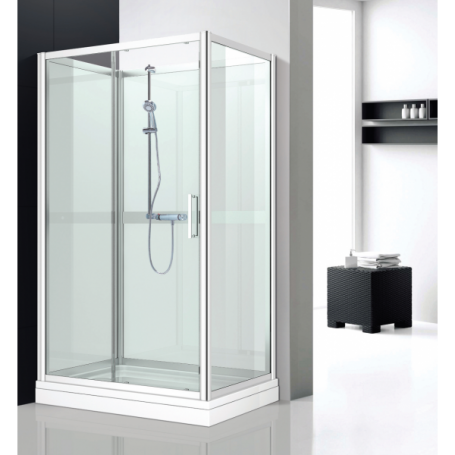 cabine de douche flair